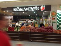 Australia Sydney Adam's Apple
